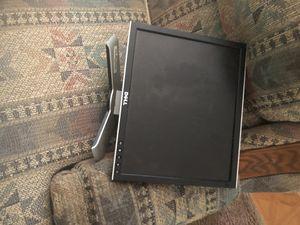 Dell Computer Moniter for Sale in Kilgore, TX