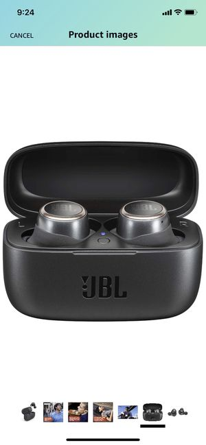 JBL 300 Live earbuds for Sale in Fenton, MO