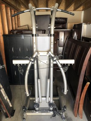 Bio Force Home Gym for Sale in National City, CA