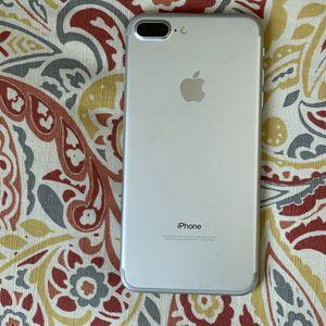 iPhone 7 Plus 128gb Unlocked for Sale in Nipomo, CA