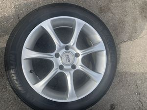 Sport rim with tires for Sale in Pelham Manor, NY