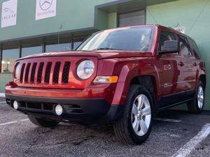 2015 Jeep Patriot for Sale in Oakland Park, FL