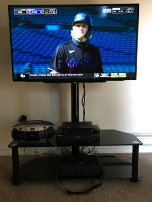 """48"""" Sony LED Tv and stand for Sale in San Jose, CA"""