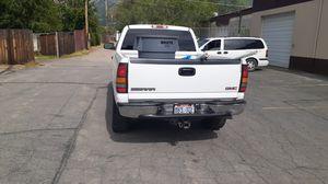 Chevy Silverado 07' for Sale in South Ogden, UT