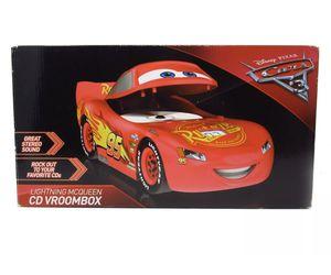 Disney Pixar's Cars 3 Lightning McQueen CD for Sale in East Garden City, NY