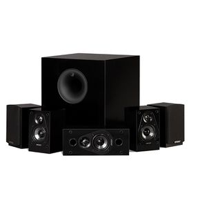 Energy Take Classic 5.1 Home Theater Surround Sound Speakers for Sale in Falls Church, VA