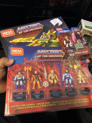 Heman for Sale in Bell, CA