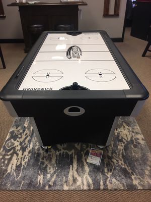 Brunswick Wind Chill Air Hockey Table for Sale in Winter Park, FL