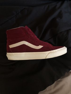 Vans size 7 /12 for Sale in Baltimore, MD