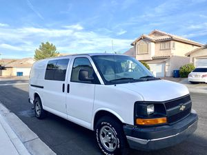 2007 Chevy express cargo van for Sale in Las Vegas, NV