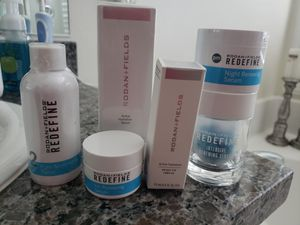 Rodan and Fields Redefine for Sale in Rialto, CA