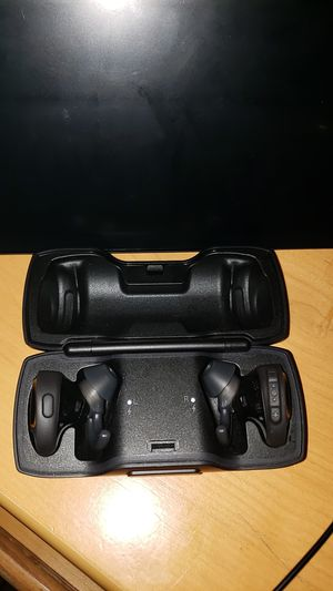 Bose soundsport free for Sale in Phoenix, AZ