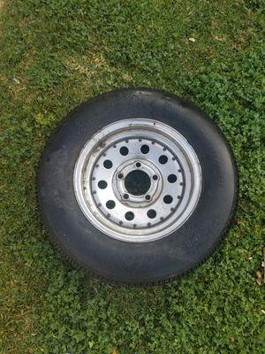 Trailer tire Goodyear for Sale in Glendora, CA