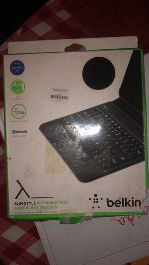 Belkin keyboard case for Sale in Fresno, CA