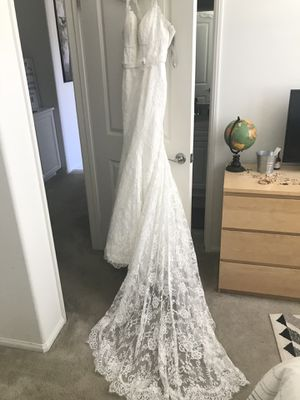 Wedding Dresses for sale! BRAND NEW! for Sale in Corona, CA