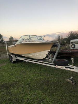 1984 Chris craft for Sale in Osteen, FL
