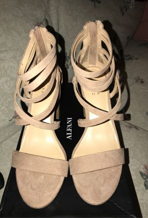 Nude Heels (Size 10) New for Sale in Monterey Park, CA