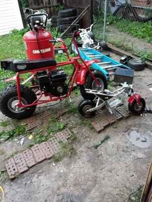 Motorcycle for Sale in Roanoke, VA