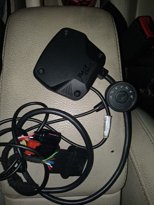 """Racechips """"pedal commander"""" 15 GTi for Sale in Lakewood, CO"""