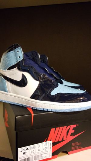 Jordan 1 size 8.5 or 9 for Sale in Silver Spring, MD