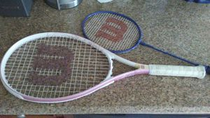 Women's Tennis and Badminton Racket for Sale in Hawthorne, CA