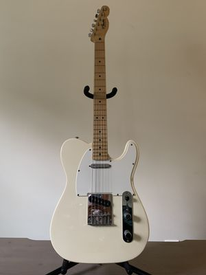 "1994 Fender Telecaster MIM ""Squire Series"" Electric Guitar for Sale in Branford, CT"