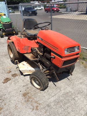Ariens garden tractor for Sale in Gladstone, OR