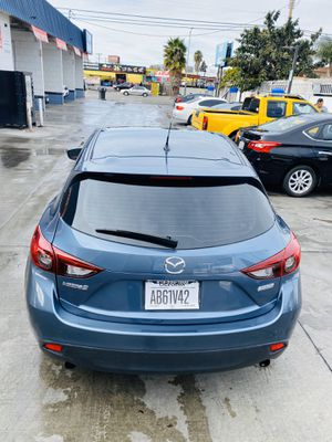 Mazda 3 2016 for Sale in Los Angeles, CA