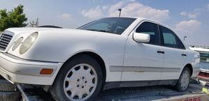 Mercedes Benz parting out for Sale in Grand Junction, CO