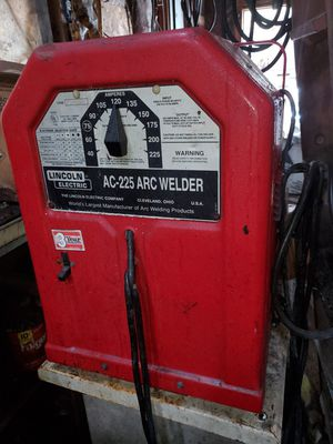 Lincoln stick welder for Sale in St. Louis, MO