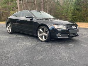 2012 Audi A5 for Sale in Decatur, GA