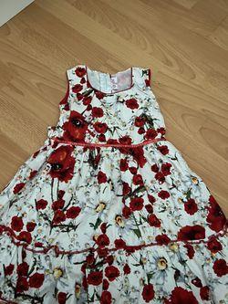 Flower Dress For Kids for Sale in San Jose,  CA