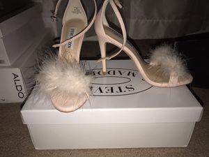 Scarlet pink heels for Sale in Herndon, VA