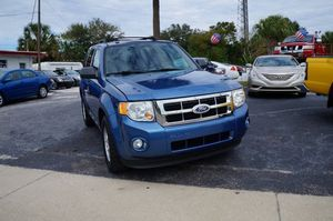 2009 Ford Escape for Sale in Clearwater, FL
