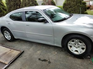 2007 dodge chargers silver for Sale in King George, VA