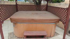 Spa Jacuzzi for Sale in Rossmoor, CA