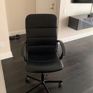 Office Chair $45 OBO for Sale in Long Beach, CA
