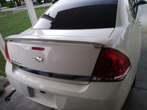 Chevy impala 2007 for Sale in Sarasota, FL