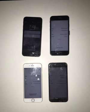 iPhone 6s for Sale in Decatur, GA