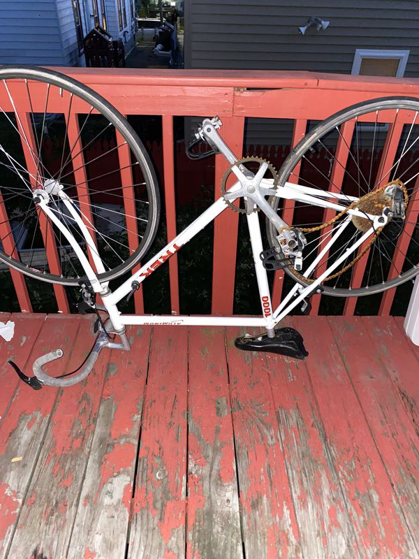 Trek road bike 1000 aluminum 6061t6 700*25c