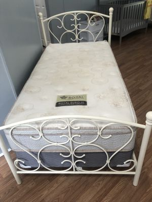 Twin Bed for Sale in Mineral, VA