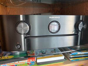 Marantz Model SR6011...works for Sale in Durham, NC