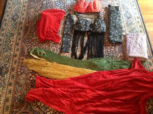 Bellydance Costumes 11 for Sale in Oak Park, IL