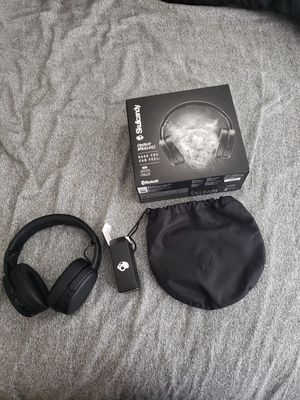 Skullcandy wireless headphones for Sale in Hamilton, OH