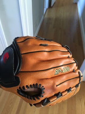 Customized baseball glove for Sale in Lutherville-Timonium, MD