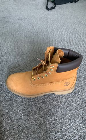 Timberlands size 12 for Sale in West Palm Beach, FL