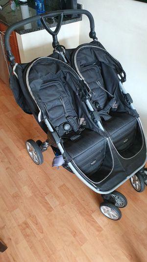 Britax B-Agile Double Stroller for Sale in Washington, DC