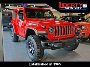 2019 Jeep Wrangler for Sale in Libertyville, IL