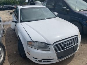 2005 Audi A4 For Parts for Sale in Dallas, TX