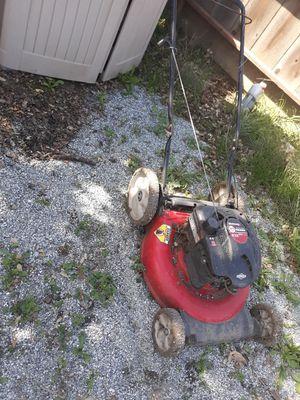 Lawnmower for Sale in Watsonville, CA